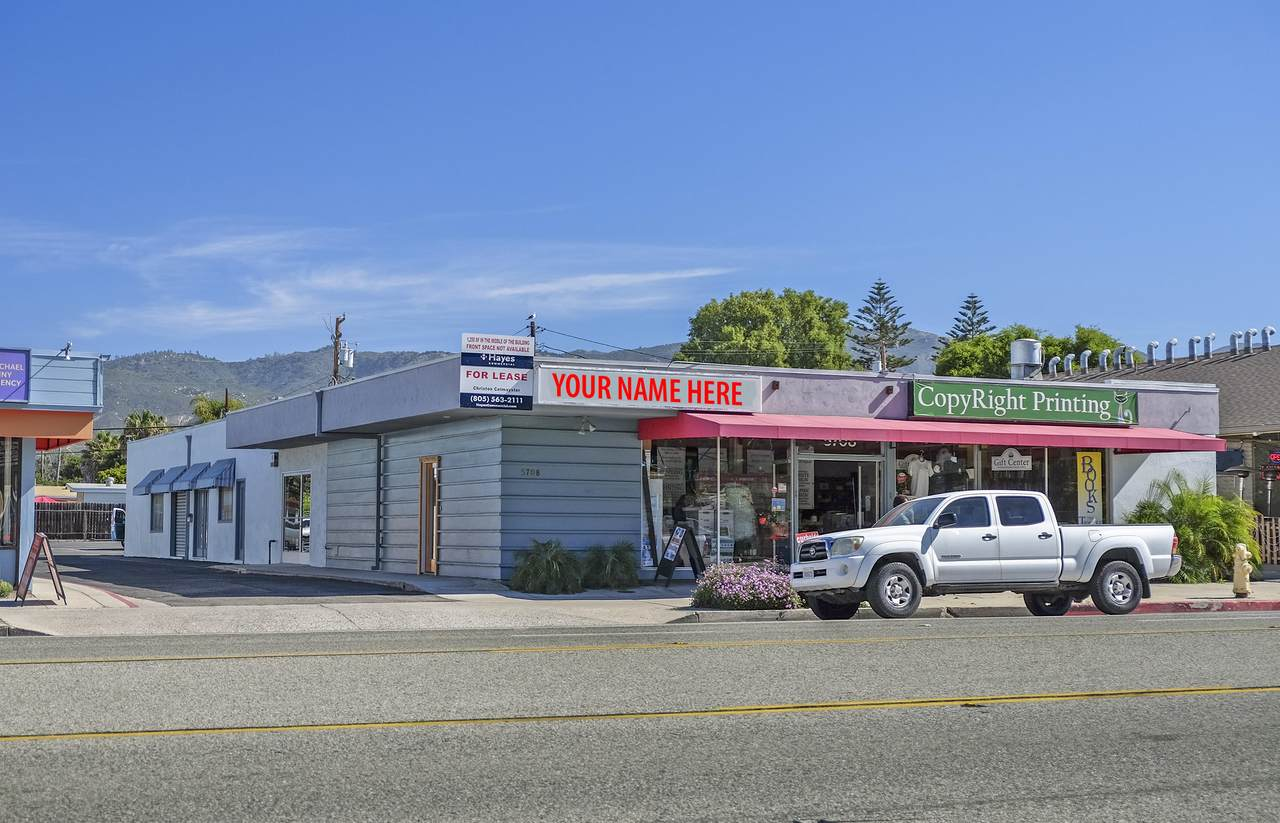5708 Hollister Ave - Photo 1