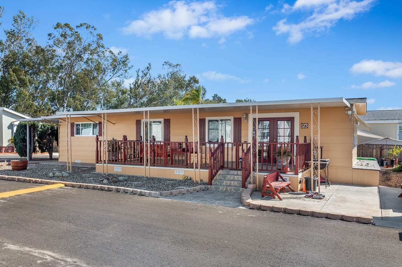 30 Winchester Canyon Rd. - Photo 1