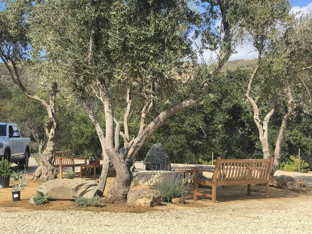 132 Hollister Ranch Rd - Photo 1