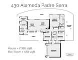 430 Alameda Padre Serra - Photo 36