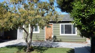 616 Fremont Pl, Santa Barbara, CA 93101 (MLS #17-1003) :: The Zia Group