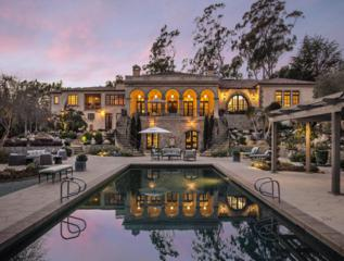2692 Sycamore Canyon Rd, Santa Barbara, CA 93108 (MLS #17-1006) :: The Zia Group