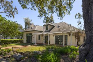 1931 Garden St, Santa Barbara, CA 93101 (MLS #17-1007) :: The Zia Group