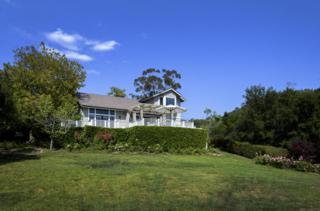 2885 Hidden Valley Ln, Montecito, CA 93108 (MLS #17-1019) :: The Zia Group