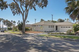 131 San Rafael Ave, Santa Barbara, CA 93109 (MLS #17-1028) :: The Zia Group
