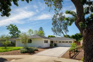 3743 Meru Ln, Santa Barbara, CA 93105 (MLS #17-1031) :: The Zia Group