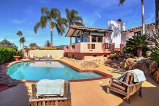 1048 Debra Dr, Santa Barbara, CA 93110 (MLS #17-1033) :: The Zia Group