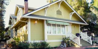 420 W Montecito St, Santa Barbara, CA 93101 (MLS #17-1297) :: The Zia Group