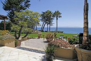 4045 Marina Dr, Santa Barbara, CA 93110 (MLS #17-1313) :: The Zia Group