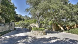 1355 Oak Creek Canyon Rd, Montecito, CA 93108 (MLS #17-1390) :: The Zia Group