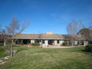 1655 Cougar Ridge Rd, Buellton, CA 93427 (MLS #17-1521) :: The Zia Group