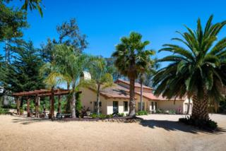 132 Middle Rd, Santa Barbara, CA 93108 (MLS #17-1581) :: The Zia Group