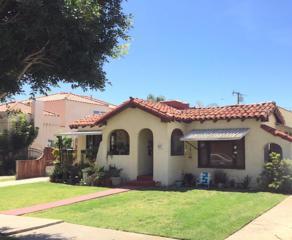 507 San Clemente St, Ventura, CA 93001 (MLS #17-1593) :: The Zia Group