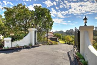 751 Skyview Dr, Santa Barbara, CA 93108 (MLS #17-1600) :: The Zia Group
