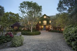 771 Garden Ln, Montecito, CA 93108 (MLS #17-1612) :: The Zia Group