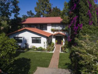 370 N La Cumbre Rd, Santa Barbara, CA 93110 (MLS #17-1619) :: The Zia Group
