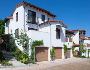 601 E. Micheltorena Street #111, Santa Barbara, CA 93103 (MLS #17-1643) :: The Zia Group