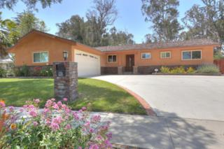131 Judson Ave, Ventura, CA 93003 (MLS #17-1648) :: The Zia Group