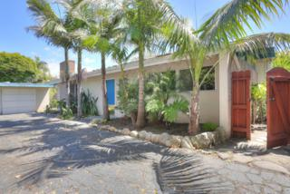 6876 Sabado Tarde Rd, Goleta, CA 93117 (MLS #17-1653) :: The Zia Group