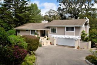 395 Woodley Rd, Santa Barbara, CA 93108 (MLS #17-1661) :: The Zia Group