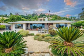 525 Scenic Dr, Santa Barbara, CA 93103 (MLS #17-1678) :: The Zia Group