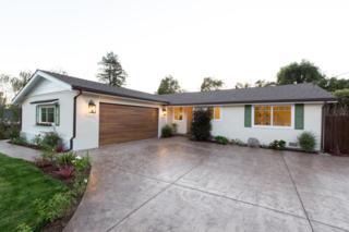 693 Westmont Rd, Santa Barbara, CA 93108 (MLS #17-1679) :: The Zia Group