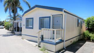 4326 Calle Real #95, Santa Barbara, CA 93110 (MLS #17-1680) :: The Zia Group