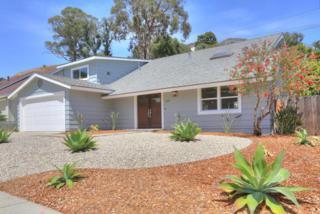 298 Aliso St, Ventura, CA 93001 (MLS #17-1683) :: The Zia Group