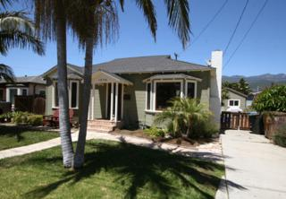 1375 Vallecito Pl, Carpinteria, CA 93013 (MLS #17-1692) :: The Zia Group