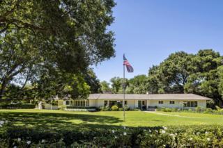 4125 Lago Dr, Santa Barbara, CA 93110 (MLS #17-578) :: The Zia Group