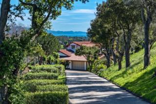 410 Via Dichosa, Santa Barbara, CA 93110 (MLS #17-671) :: The Zia Group