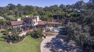 960 Canon Rd, Santa Barbara, CA 93110 (MLS #17-707) :: The Zia Group
