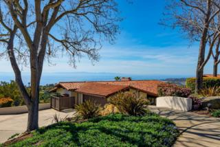 174 Coronada Cir, Montecito, CA 93108 (MLS #17-864) :: The Zia Group