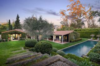 2810 Sycamore Canyon Rd, Montecito, CA 93108 (MLS #17-871) :: The Zia Group