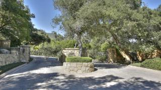 1355 Oak Creek Canyon Rd, Montecito, CA 93108 (MLS #17-884) :: The Zia Group