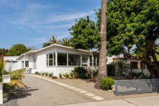 1506 Shoreline Dr, Santa Barbara, CA 93109 (MLS #17-907) :: The Zia Group