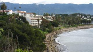 46 Barranca Ave #1, Santa Barbara, CA 93109 (MLS #17-938) :: The Zia Group