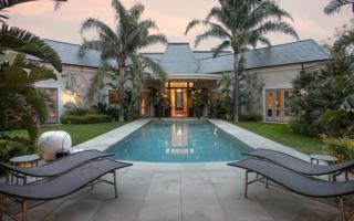 1478 E Mountain Dr, Montecito, CA 93108 (MLS #17-949) :: The Zia Group
