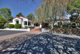 4375 Via Esperanza, Santa Barbara, CA 93110 (MLS #17-951) :: The Zia Group