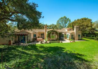 1250 Silvestre Rd, Santa Barbara, CA 93110 (MLS #17-952) :: The Zia Group