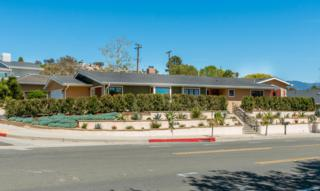 1660 Shoreline Dr, Santa Barbara, CA 93109 (MLS #17-964) :: The Zia Group