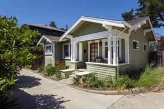 1624 De La Vina St, Santa Barbara, CA 93101 (MLS #17-995) :: The Zia Group