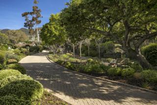 759 Picacho Ln, Montecito, CA 93108 (MLS #17-998) :: The Zia Group