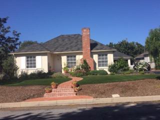 306 Argonne Cir, Santa Barbara, CA 93105 (MLS #RN-13571) :: The Zia Group