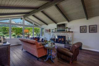 66 Tierra Cielo Ln, Santa Barbara, CA 93105 (MLS #17-1034) :: The Zia Group