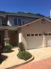 631 W Ortega St D, Santa Barbara, CA 93101 (MLS #17-1273) :: The Zia Group