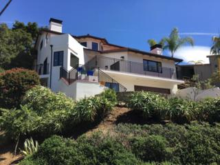 1 Rubio Rd, Santa Barbara, CA 93103 (MLS #17-1345) :: The Zia Group