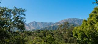 1835 Hillcrest Rd, Santa Barbara, CA 93103 (MLS #17-1634) :: The Zia Group