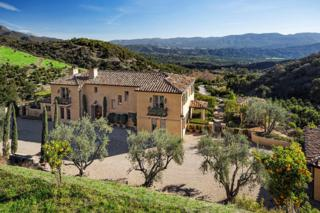 2835 Hermitage Road, Ojai, CA 93023 (MLS #17-257) :: The Zia Group