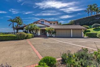 410 Via Dichosa & 404 Vacant Lot, Santa Barbara, CA 93110 (MLS #17-664) :: The Zia Group